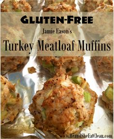 This is another great recipe for your weekly food prep!  Try these meatloaf muffins with ground chicken or turkey!  They are easy to grab-and-go and are very good hot or cold!  For more recipes visit HeandSheEatClean.com. #eatclean #recipe #protein #healthy #muffins