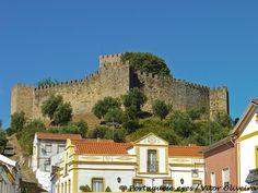 Castelo de Belver - Portugal by Portuguese_eyes, via Flickr