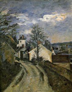 Cezanne Art, Paul Cezanne Paintings, Aix En Provence, Paul Gauguin, Oil Painting Reproductions, Renoir, Fine Art, Matisse, Art World