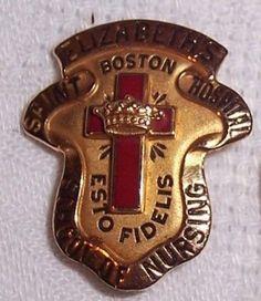 St. Elizabeth's Hospital SON, Boston, MA