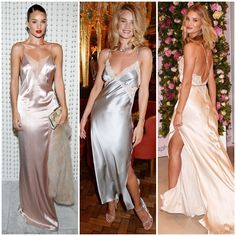 """Hey my lovely divas! How are you? There are so much interesting and very chic and stylish trends that will hit the streets this year and we are always here to present them. For today, I have made you a post that is called """"Stylish Ways to Wear Slip Dresses in 2016"""". Are you excited?"""