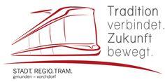 stadt.regio.tram. Gmunden-Vorchdorf Tradition verbindet. Zukunft bewegt. Future