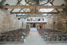 Katy and Steven's Wedding that took place in the Tithe Barn on the 12th of July 2014