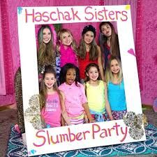 out these girls' new music video! name: slumber partycheck out these girls' new music video! name: slumber party Teen Birthday, Sister Birthday, These Girls, Cute Girls, Hashtag Sisters, Sister Songs, Star Clothing, Sassy Girl, Popular People