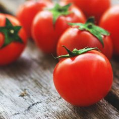 Although lycopene has unique health benefits, only a few foods contain it. Luckily, tomato is rich in lycopene. What about other tomato products? Tomato Seeds, Tomato Soup, Can Dogs Eat Tomatoes, Culture Tomate, Fresco, Vegetables For Babies, Potager Bio, Tarte Fine, Gardening
