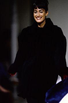 Azzedine Alaïa Fall 1991 Ready-to-Wear Collection Photos - Vogue#16