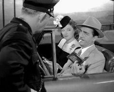 Myrna Loy - Shadow of the Thin Man