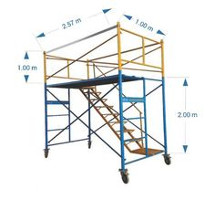 Metal Lathe Tools, Metal Fabrication Tools, Metal Working Tools, Portable Scaffolding, Scaffolding Safety, Stair Ladder, Home Insulation, Brick Construction, Welding Table