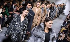 Move to adopt synthetic fibres comes six months after protesters heckle designer at New York speech  The US fashion house Michael Kors has announced that it will no longer use fur in its coll…