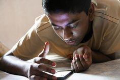 6 cousas que debes contarlle ao teu fillo antes de comprarlle un móbil ~ Orientación en Galicia