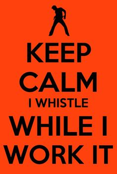 Whistle while I work it feat. Chester See and Toby Turner