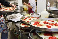 Los platos de Bacalao de Doña Juana