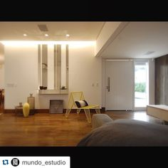 #Repost @mundo_ #lutron #decor#style#interiors#interiores#wood#lighting#estar#living#interior#architecture#sp#decoroftheday#homedecor#