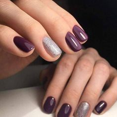 Gel Nails Gel Nail Art Designs & Ideas 2017 Are you looking for lovely gel nail art designs that are excellent for this summer? See our collection full of cute summer nails art ideas and get inspired! Love Nails, How To Do Nails, Fun Nails, Shiny Nails, Sparkly Nails, Gel Nail Art Designs, Colorful Nail Designs, Nails Design, Salon Design