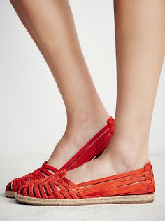 Nifty Espadrille