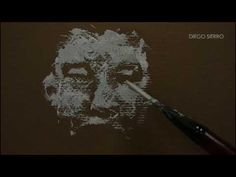 Drawing by Diego Sierro - Last Round - YouTube