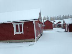 Weihnachtsdorf Garage Doors, Shed, Outdoor Structures, Outdoor Decor, Home Decor, Finland, Decoration Home, Room Decor, Home Interior Design