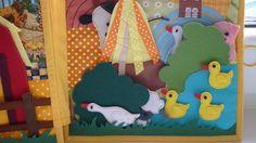 Книжечка для Максима! Quito, Dinosaur Stuffed Animal, Felt Boards, Kids Rugs, Quiet Books, Toys, Crafts, Animals, Decor