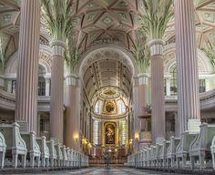 Nikolaikirche Leipzig by Berit Schurse on 500px