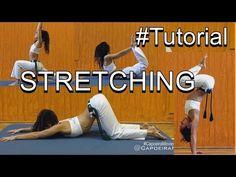 Tutorial #27 Capoeira stretching/Alongameto - YouTube