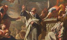 de jezuïeten bekeerde mensen tot het katholieke geloof