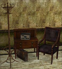 [Alpha & Omega] - Fallout 3 objects