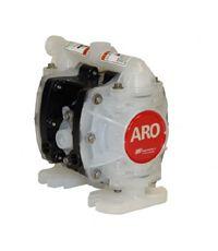 ARO Diaphragm Pumps Compact Series Non-Metallic