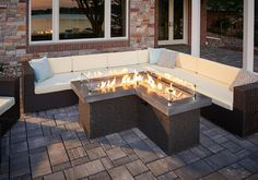 9 Fire Pit Designs to Fuel Summer Fun (Plus One You Can Build Yourself!) - Zillow Porchlight
