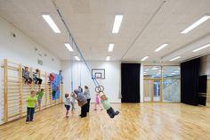 Gallery of Saunalahti School / VERSTAS Architects - 20