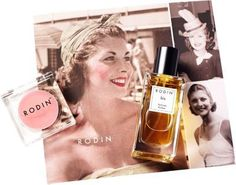 Rodin Mother's Day Bis Set