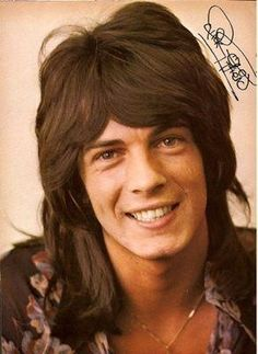 Rick Springfield, wow look at that hair:) Human Target, Rick Springfield, Hot Blue, New Teen, Mick Jagger, Before Us, Celebs, Celebrities, Retro