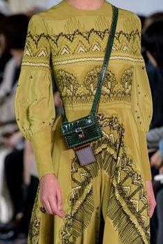 fashion elegance luxury beauty — forlikeminded:     Valentino | Paris Fashion Week...