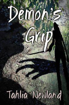 Tahlia Newland - Demon's Grip