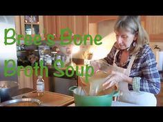 Bree's Bone Broth