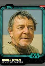 Image result for uncle owens star wars