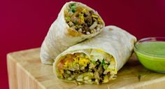Food menu › Burritos Santana ‹ Yes! We're Open 24/7