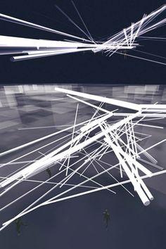 archi lines.