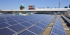 Solar Power Will Soon Be Cheaper Than Coal
