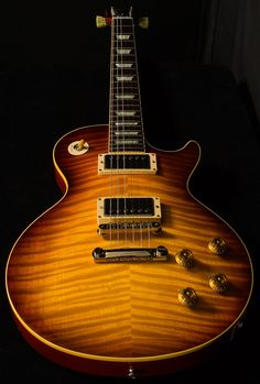 Historic 1959 Les Paul Gloss | Historic Les Paul | Gibson Custom Shop | Electrics | Wildwood Guitars