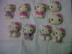 choco kitty :3