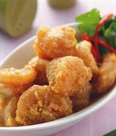 E Search Life: Golden Sands shrimp