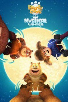 Phim Gấu Boonie 2: Gấu Bự Núi Tuyết