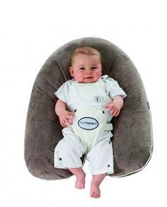 Multirelax 3-in-1 maternity cushion