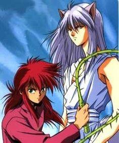 Yuyu Hakusho | My Hideaway; Kurama