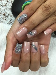 Nails by Nailsbyevon from Nail Art Gallery