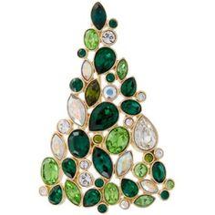 Christmas Tree Pin