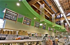 KRS - King Retail Solutions : Portfolio : Green Zebra