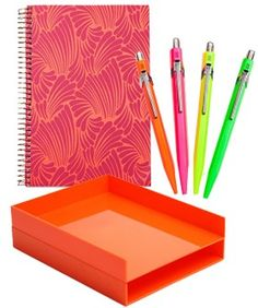 Colorful File Folders Office Supplies Patterned Anna Griffin Folder Anabf012 Stylish Pinterest