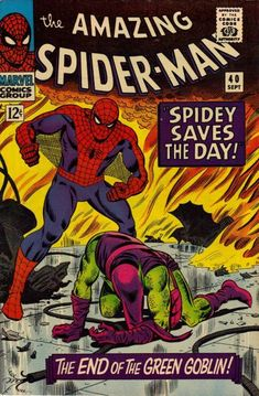 On this episode, Jeff and I discuss Classic Spider-Man, Thor, Human Torch and Dr. Strange stories as reprinted in Marvel Tales #26,29, as well as some Silver Age Supergirl stories, reprinted in Sup...