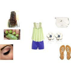 Untitled #6, created by addibutler on Polyvore